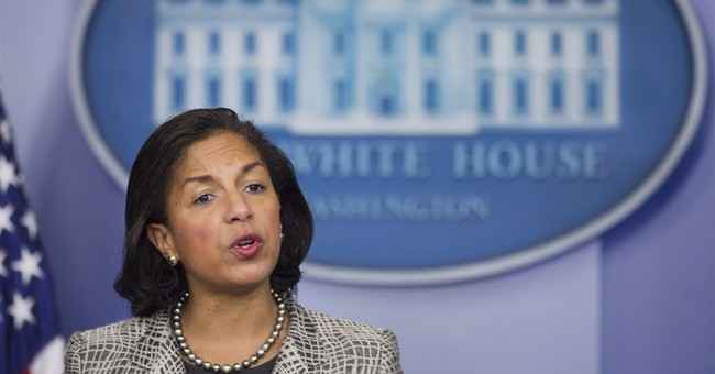 Susan Rice Disregards Question About Whether Bergdahl Deserted Army: 'That's Not the Point'