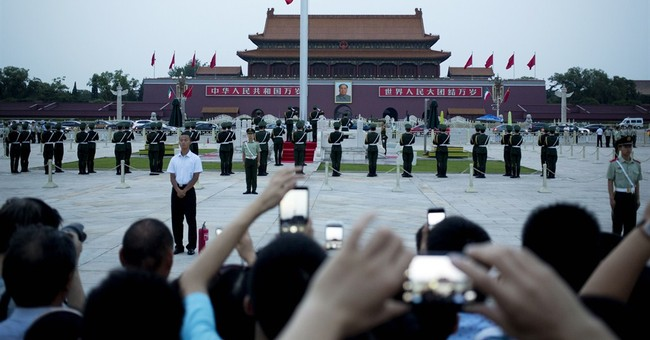 China Defends Tiananmen Square Massacre