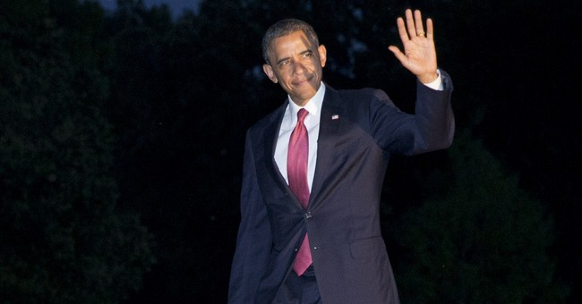 No Big Deal: American Media Fail To Scrutinize Obama's Economic And Foreign Policy Mishaps
