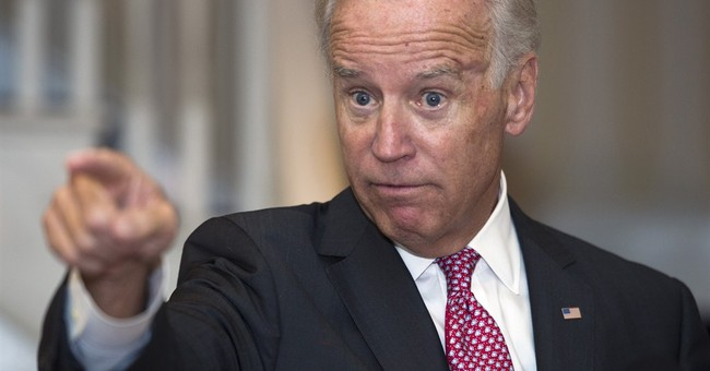Joe Biden Declares war on Prosperity While in Detroit
