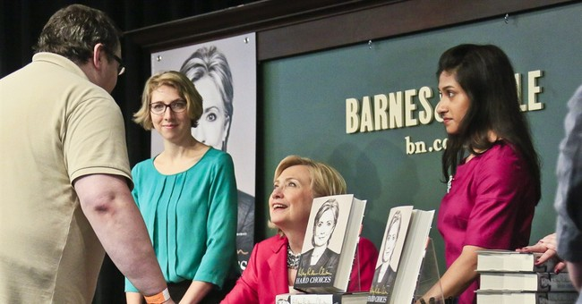 Does Hillary Clinton Take Us for Idiots?