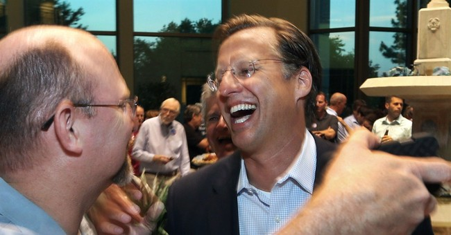 David Brat, Right on Free-Market Economics - But he should apply it to immigration reform.