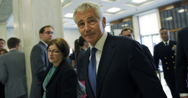 "Hagel Testifies on Bergdahl Deal: ""I Support It and I Stand by It"""