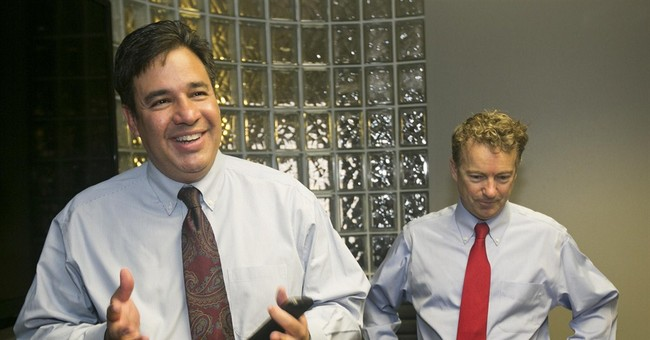 10 Reasons to Vote for Rep. Raul Labrador