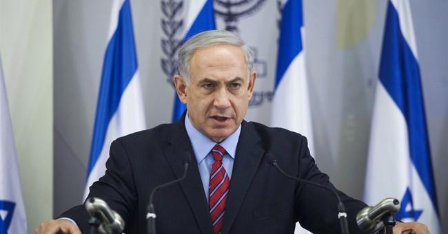 Video: Netanyahu, Israeli Officials Defend Airstrikes, Blast Hamas Terrorists