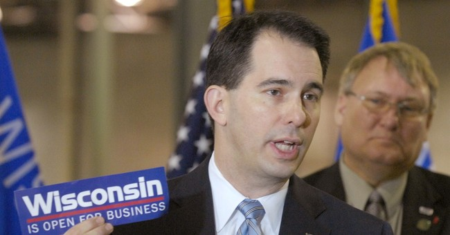 Heinous Bias: Media Ignores Two Court Rulings Rejecting 'New' Walker 'Scandal'