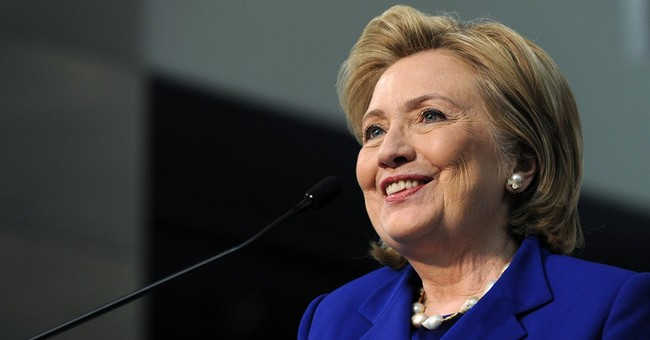 Clinton Candidacy Imperiled by Overexposure