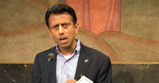 Bobby Jindal Issues Order to Scrap Common Core