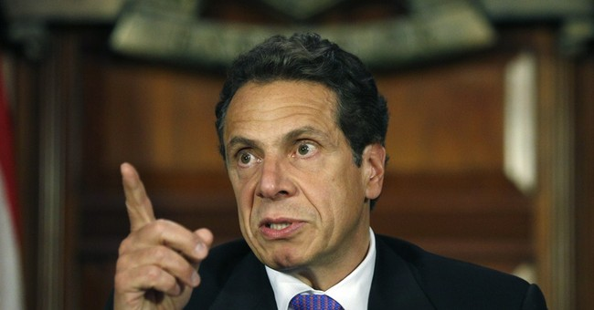 NYT: NY Governor 'Hobbled' State Ethics Commission