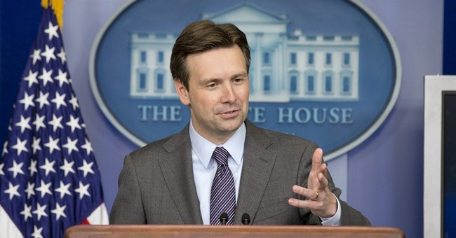 Reporter Asks WH: Why Didn't Obama Pass Immigration Reform When He Had the Votes?