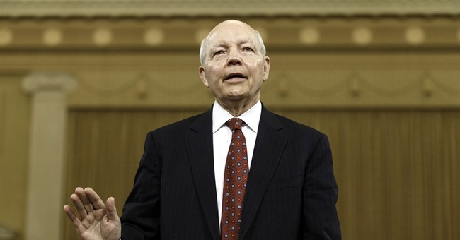 IRS Commissioner: I Can't Remember Who Told Me About Lerner's Crucial Email Crash