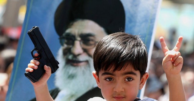 Iran: The Existential Threat