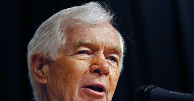 Incumbent Thad Cochran Narrowly Defeats Tea Party Challenger Chris McDaniel