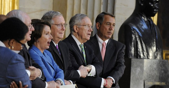 "Bipartisanship: Democrats and Republicans Agree Obama Doesn't ""Get It"""