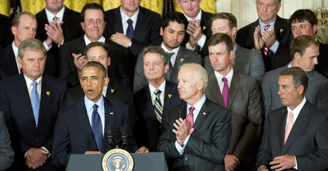 Bad Week For Obama, Boehner? A Noted Journalist looks at Politics Today