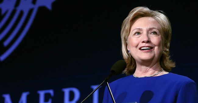 What to Expect from a Clinton Presidency: More of the Same