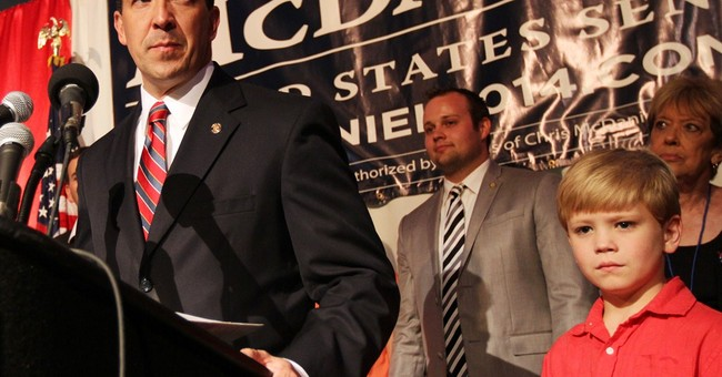 McDaniel Blows it in Mississippi by Ignoring Blacks