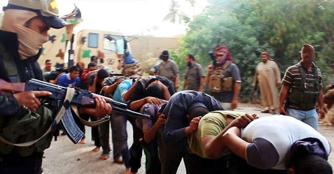 The Conservative Policy in Iraq