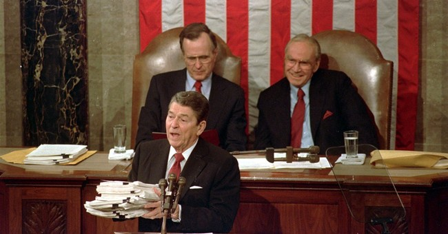 A Renewed Reagan Conservatism
