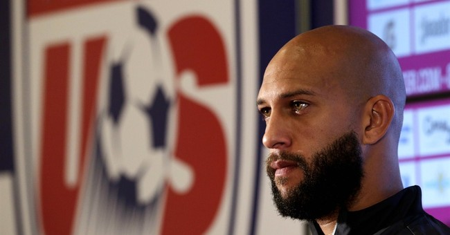 Latest White House Petition: Rename DCA Airport After Tim Howard