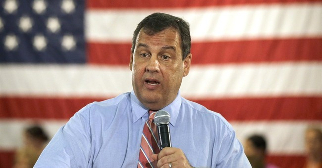Gun Control Is Just One Of The Many Problems With Chris Christie