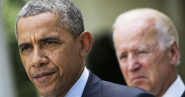 """Biden: The """"Change"""" We Sought in '08 """"Didn't Happen,"""" Huh?"""