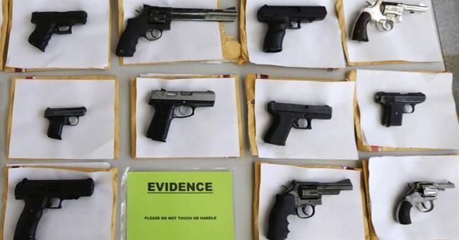 "Hoax ""FBI Gun Violence Map"" Goes Viral on Facebook"