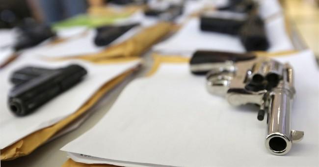 Massachusetts Town Subjects Gun Permit Applicants To An Essay Portion