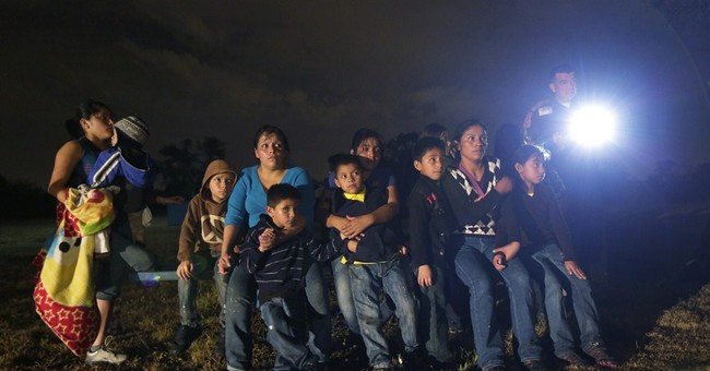 Border Crisis Pushes Immigration to Top of Voter Concern List