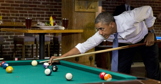 Obama Already Has Tools to End Border Crisis