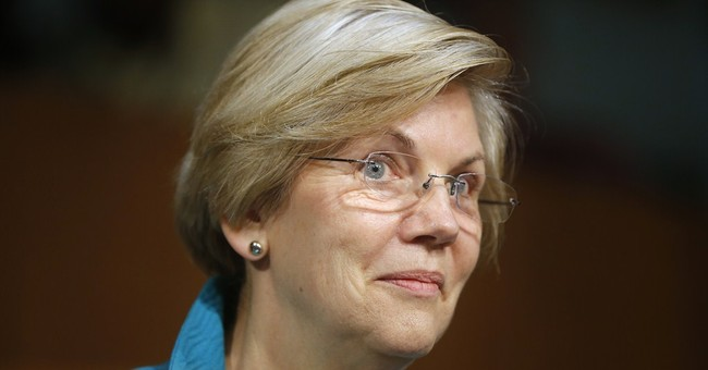 Sen. Warren Embraces 'Pugnacious' Populism