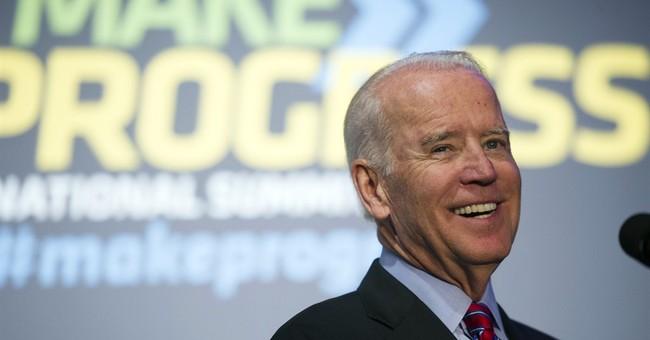If the Senate Splits, Biden Takes the Gavel
