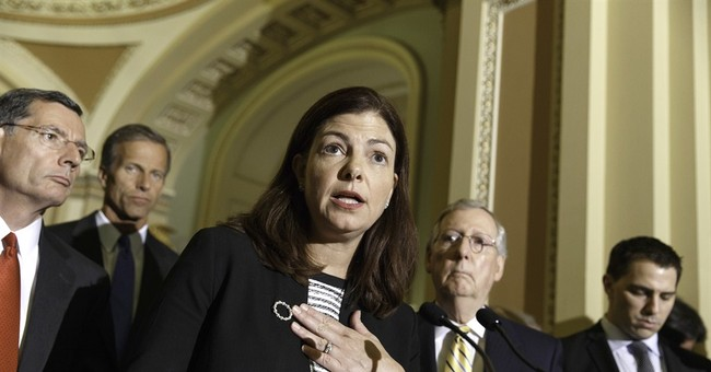Senate GOP to Introduce Bill Banning Employers From Dictating Birth Control Choices