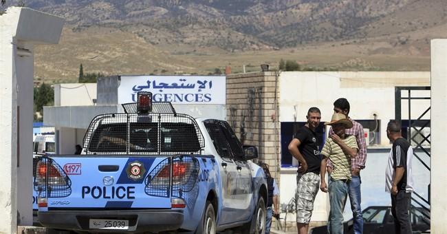 Deadliest Ever Islamic Attack on Tunisian Army