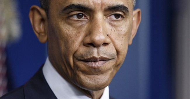 "Obama: It's Time for Russia to ""Get Serious"""