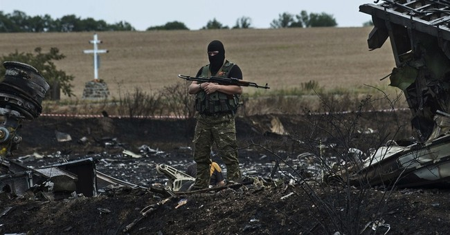Evidence: Russia Implicated in MH17 Attack, Europe Weighs Tougher Sanctions