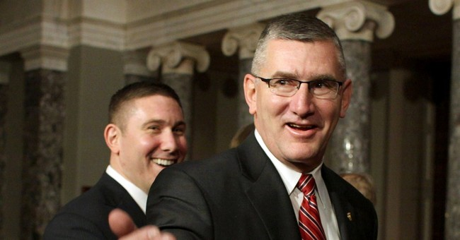 See Ya! Walsh Drops Out Of Montana Senate Race