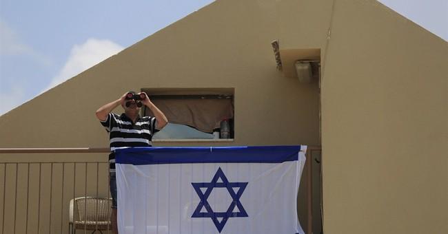 Israel's Manifest Destiny