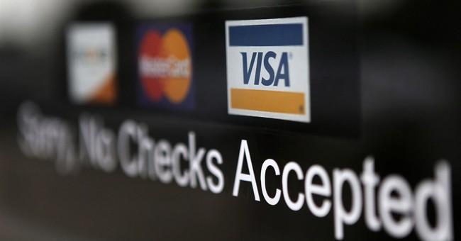 America: The Land of Debt