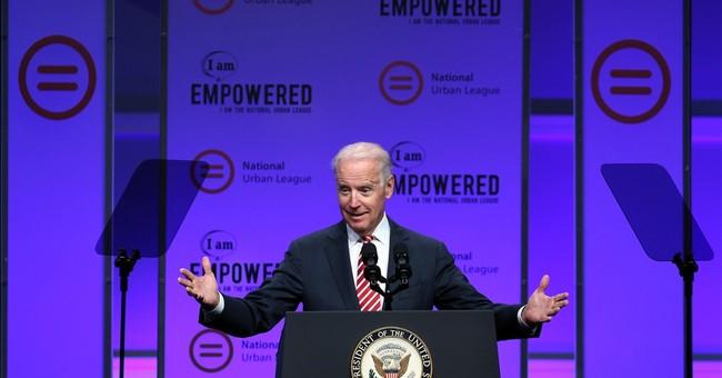 Joe Biden Might Need an Atlas—Calls African Continent One Nation in Speech