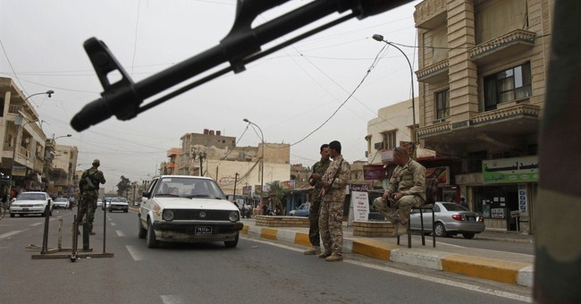 Extremists Are Slowly Gaining More Ground in Iraq
