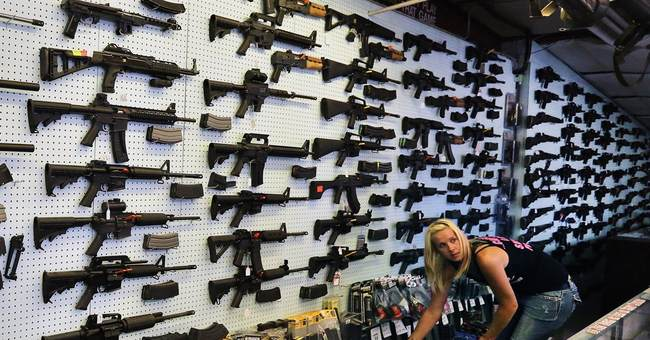 Showdown: 5,500 Washington State Gun Owners Intend to Engage in Civil Disobedience Over I-594