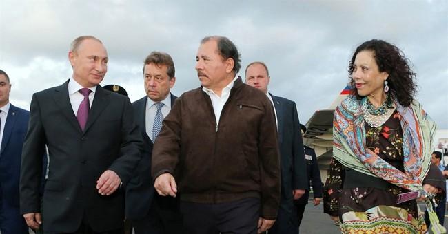 A GOP Ultimatum to Vlad