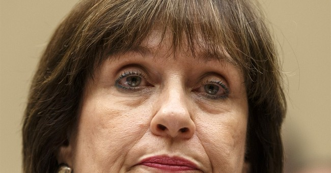 "Remember Those ""Missing"" Lois Lerner Emails? They Apparently Really Do Exist"