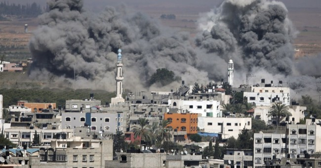 Three Reasons Why It's No Surprise Hamas Violated the Latest Ceasefire