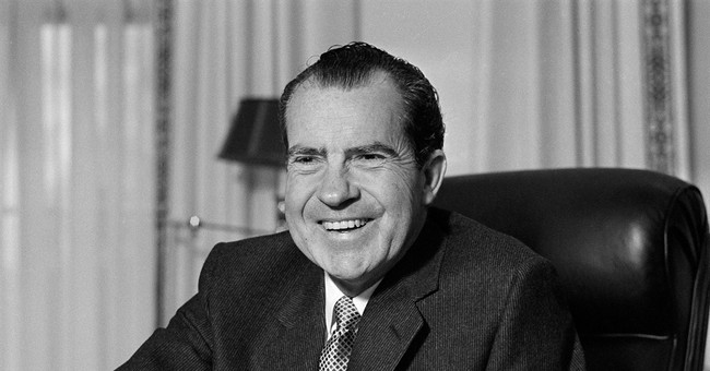 "Did ""The Nixon Shock"" Lead to Nixon's Resignation?"