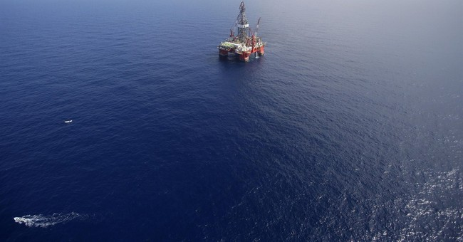 Offshore Oil Exploration Approved for East Coast—Greenies Freak
