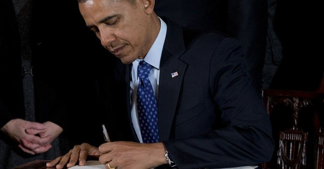 Legal Cloud Hangs Over President Obama's Illegal Minimum Wage Hike
