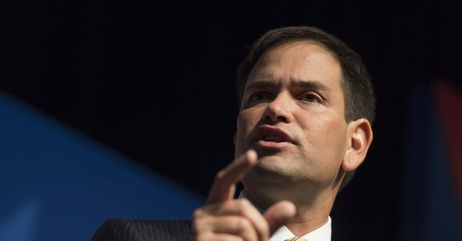 Rubio: It's Clear ISIS Has Already Declared War on the U.S.