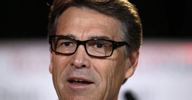 Every Honorable Citizen Must Condemn Partisan Indictment of Rick Perry